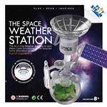 Luke 11 - PlaySteam The Space Weather Station