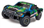 Traxxas Slash 4WD Ultimate TSM TQi RTR
