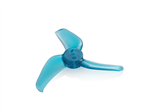 AZURE 2035 Racing Propeller 4CW+4CCW Teal