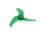 AZURE 2540 Racing Propeller 4CW+4CCW Greenery