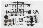 AX31440 SCX10 Transmission 2-Speed Gear Set