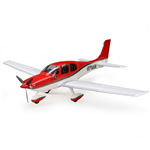 E-Flite Cirrus SR22T UMX AS3X BNF Basic