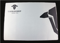 Team Blacksheep TBS Maintenance Mat
