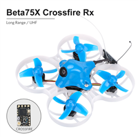 BETAFPV Beta75X 2S BNF Brushless Whoop Crossfire