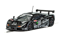 Scalextric McLaren F1 GTR LE MANS LIMITED ED