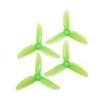 HQ Durable Prop 3X4X3 Light Green (2CW+2CCW)