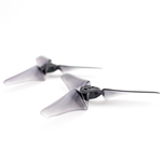 EMAX Avan Mini 3inch Propeller 6pairs Clear Black