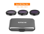 ND-Filter pack for Mavic 2 Zoom ND4/8/16