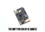 Team Blacksheep TBS Unify Pro 5G8 HV SE MMCX
