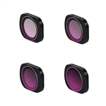 ND Filter Set for Osmo Pocket ND4/8/16/32