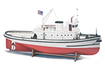 Billing Boats - Hoga 708 Pearl Harbor Tugboat