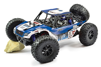 FTX Outlaw 1:10 Brushless 4WD Ultra-4 [DEMO]