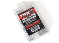 TRX-8298 Hardware Kit Stainless Steel TRX-4