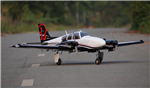 VQ Beechcraft Baron US Version 1.75m EP/GP