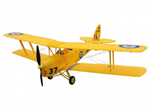 VQ Tiger Moth Yellow Version 1.4m GP/EP