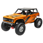 Axial Wraith - 1.9 4WD - RTR Orange