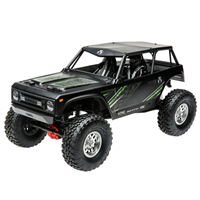Axial Wraith - 1.9 4WD - RTR Black