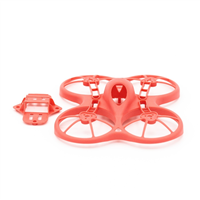 Emax Tinyhawk Polypropylene Frame Kit Red
