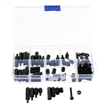 iFlight Black M3 Stand Off set 180pcs