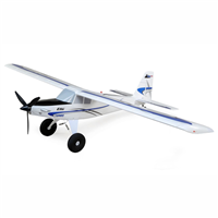E-Flite Turbo Timber 1.5m BNF Basic AS3X & SAFE