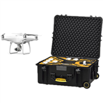 HPRC Hard Case for Phantom 4 RTK