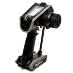 Spektrum DX5 Rugged DSMR med SR515 mottaker