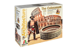 ITALERI - THE COLOSSEUM - 1:500