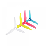 Gemfan Hurricane 3 Blade 51466 Lemon Yellow
