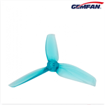 Gemfan Windancer Durable 3 Blade 4032 Clear Blue