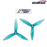 Gemfan Flash Durable 5144 Propeller Clear Blue