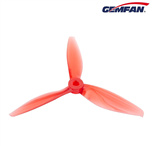 Gemfan Flash Durable 5144 Propeller Clear Red