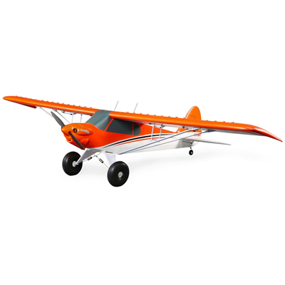 E-Flite Carbon-Z Cub SS 2.1m BNF AS3X Safe