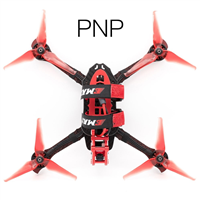 EMAX Buzz Fpv Freestyle 4S Drone PNP