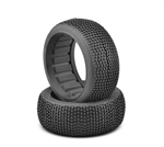 JConcepts Kosmos 1/8 Buggy Tire - Green SS