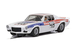 Scalextric Chevrolet Camaro 1970 Start & stripes