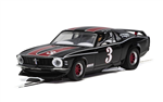 Scalextric Ford Mustang Trans AM 1972