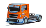 Scalextric Gulf Racing Truck