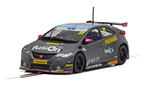 Scalextric Honda Civic BTCC 2018