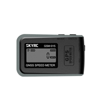 SkyRC GPS Speed Meter and Tracker