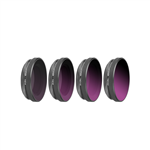 ND-Filter pack for Osmo Action ND4/8/16/32