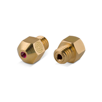 PrimaCreator MK8 Ruby Nozzle 0,4 mm - 1 pcs