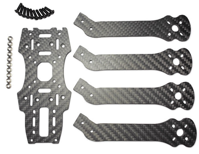 Armattan Badger Convertion Kit 5inch