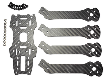 Armattan Badger Convertion Kit 6inch