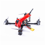 iFlight TurboBee 120RS 4s FPV BNF V2 - Black