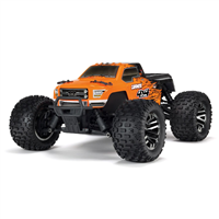 ARRMA Granite BLX 3S 4WD 1/10 Orange/Black