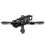 Rotor Riot Flow Regular 5inch Freestyle FPV-Ramme