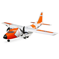 E-Flite EC-1500 Twin 1.5m BNF Basic
