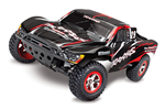 Traxxas Slash 1/10 2WD Black RTR :: Komplett