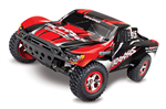 Traxxas Slash 1/10 2WD Red RTR :: Komplett