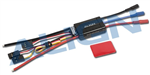 HES02501T 25A 2-6S Brushless ESC w/ BEC